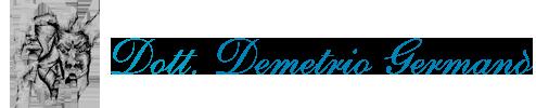 Demetrio Germanò